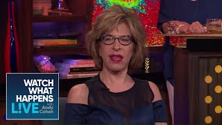 What Would Jackie Hoffman Do? | RHONY | WWHL