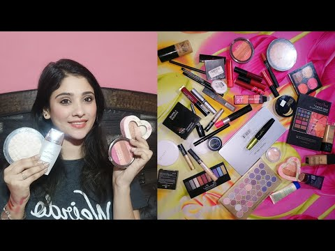2017  Favorites Makeup products || shystyles