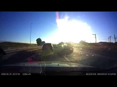 Crash overvallers A15 dashcam