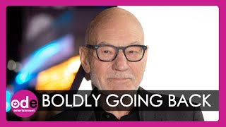 STAR TREK: Sir Patrick Stewart Is 'Angry, Disappointed And Guilty'