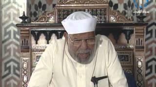 الشيخ الشعراوي يصف ''شجرة الزقوم''.. عافانا الله و إِياكم منها
