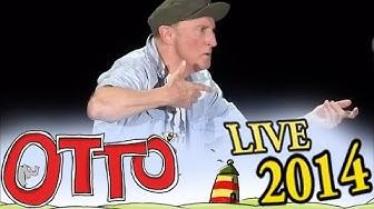 Otto Waalkes - Live in Kempten 2014 - Ostfriesischer Bauernhof