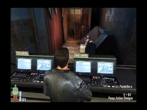 Let's Play Max Payne (Part 4 of 10)