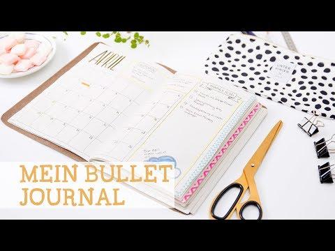 Bullet Journal Für Anfänger: Tipps Und Tricks