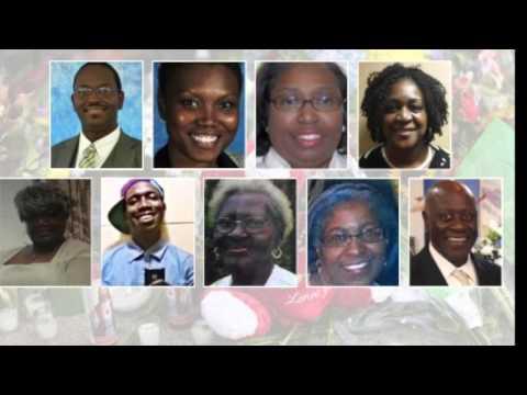 The Charleston Massacre Show Final