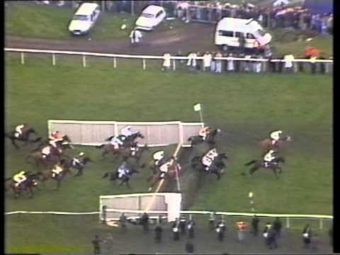 1991 Seagram Grand National - Post Race Analysis