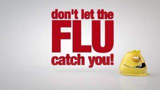 Kmart Pharmacy: No-Cost Flu Shots 2015