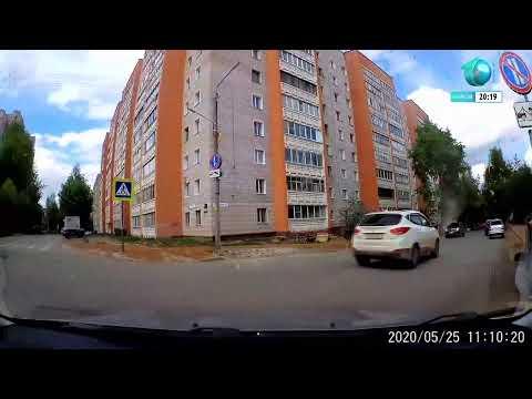 Прямой эфир. Первый городской канал в Кирове. 27.05.2020