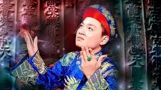 Thanh Đồng Ngô Tuấn Anh Hầu Giá Quan Lớn Đệ Ngũ Tuần Tranh - Tiệc Trần Triều #haudonghaynhat