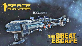 Space Engineers: