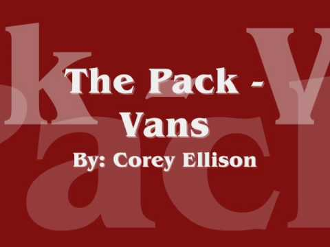 The Pack -Vans
