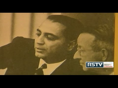 Mars & Beyond - Homi J Bhabha: Through his Contemporaries