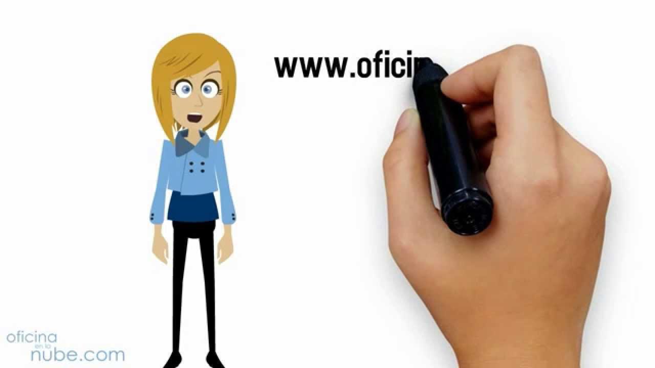 Video animado para empresa ejemplo servicios de for Servicios de oficina