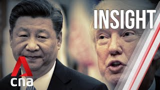Is the US-China trade war causing a digital iron curtain? | Insight | Full Episode