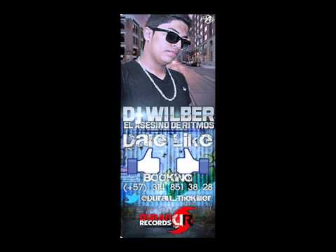 Beat Reggaeton 2012 (Vallenato) (Prod. Dj Wilber El Asesino De Ritmos) TWITTER: @Duran_TheKiller from YouTube · Duration:  1 minutes 50 seconds