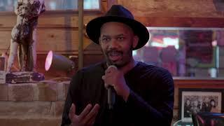 Emanulee Outspoken Bean: Outspoken Bean / Roots /Jan. 17th