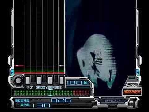 Beatmania IIDX 8th Style Tribal Master [A] Autoplay