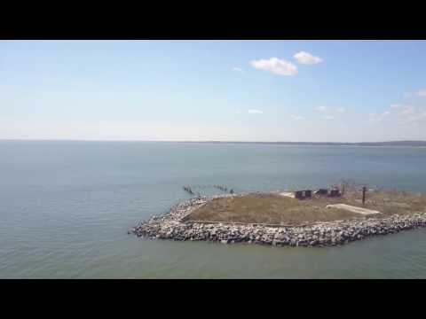 Swinburne Island Lower Bay Brooklyn