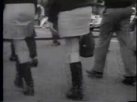 Swinging London / 60's Fashion