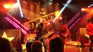 Power of Positive Drinking - The Trews feat. Gordie Johnson and Bret Emmons