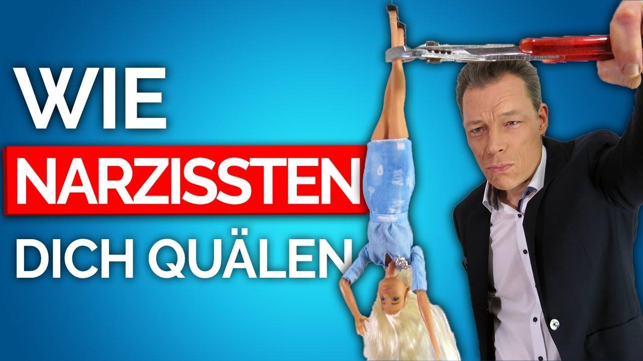 5 fiese Narzissten-Attacken: Sag sofort DAS!