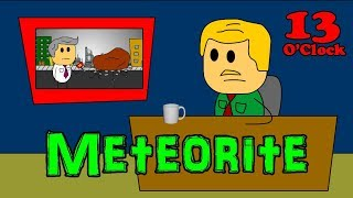 13 Action News - Meteorite thumbnail