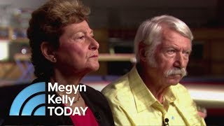 Bela And Martha Karolyi Break Their Silence About USA Gymnastics Scandals | Megyn Kelly TODAY