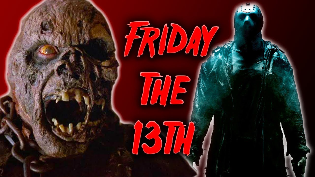 Ranking: Every Friday the 13th Movie From Worst to Best
