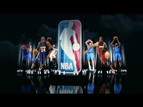 NBA - 4 Minutes of Hell