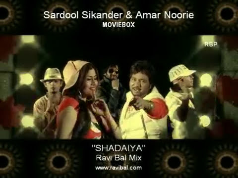 Shadaiya - Sardool Sikander & Amar Noorie. Music: Ravi Bal. Official Full Video.