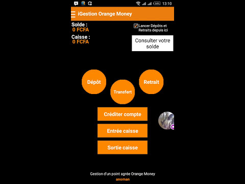 Nouvelle technique pour avoir du credit orange gratuit 2018