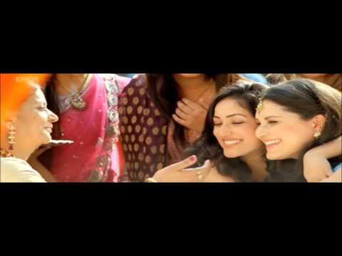 Paani Da Rang [Dubstep Version Mix] Amar Choudhary [HD Video]