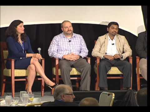 MEnterprise Boston mobile practitioners panel  - October 2014