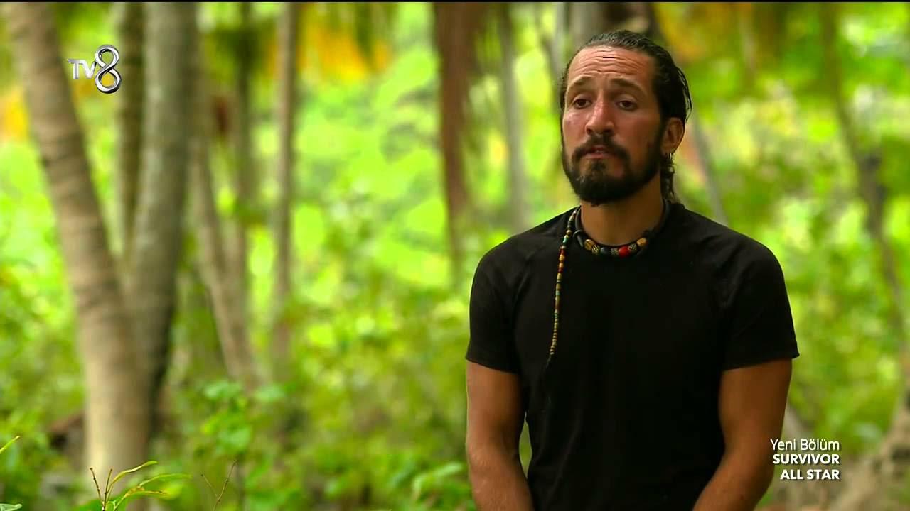 Survivor All Star - Hakan Ünlüler Adasında Liderliği Eline Aldı (6.Sezon 59.Bölüm)