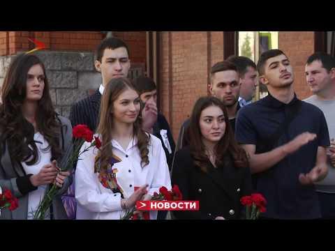 Новости Осетии | 11 ноября 2019