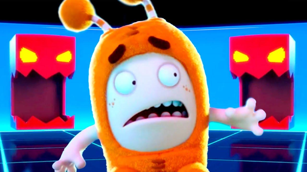 Download Oddbods Full Episodes | Funny Cartoon | 🔴LIVE