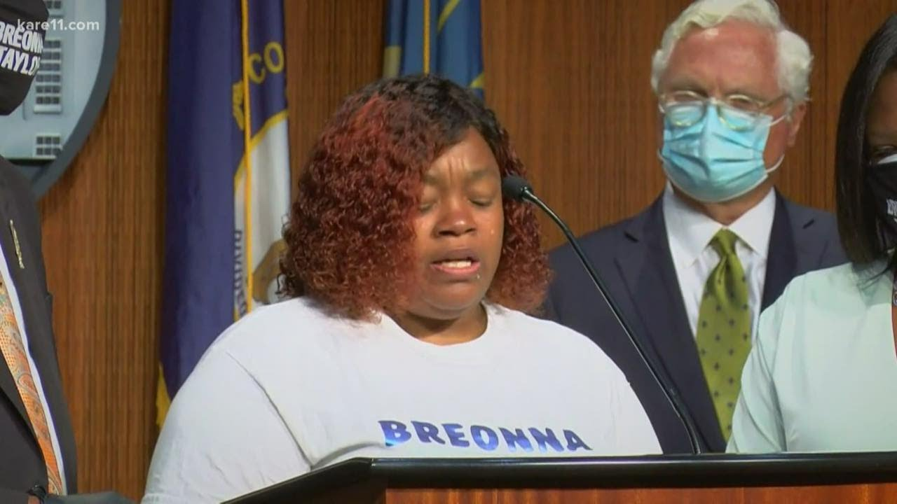 City to pay $12M to Breonna Taylor's family, reform police