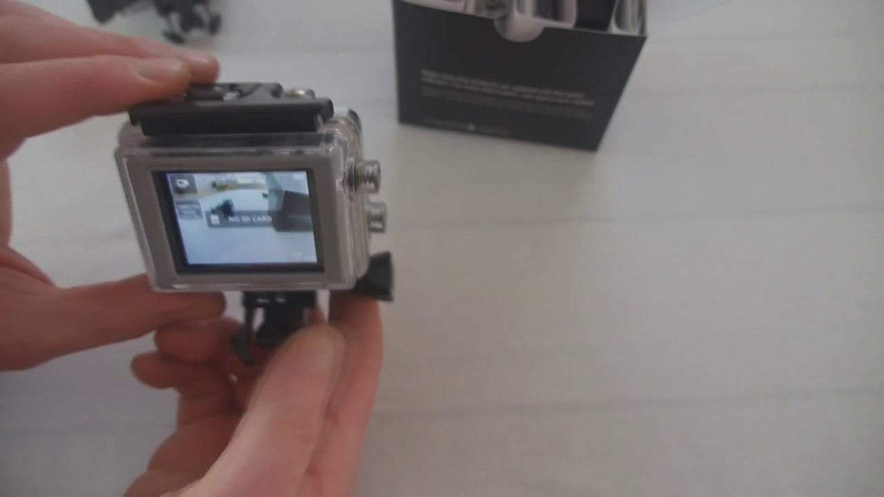 gopro lcd touch bacpac screen and hero3 hero3 accessories rh youtube com For Hero 3 LCD Screen Hero3 LCD Backpack