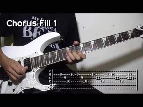 Guitar guitar chords bakit ba : Bakit Ba Siakol Guitar Solo Lesson Tutorial (WITH TABS) - YouTube