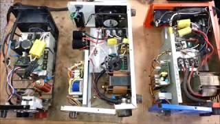진화하는 인버터용접기 수리시 준비해야할 DAC2F100…