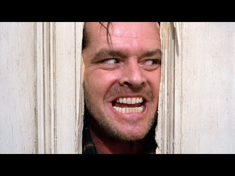 "The Shining (HD) - ""Here's Johnny"" Scene - 720p thumbnail"