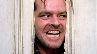 "The Shining (HD,3D) - ""Here"