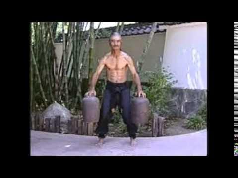 Sanchin Jars:三戦甕