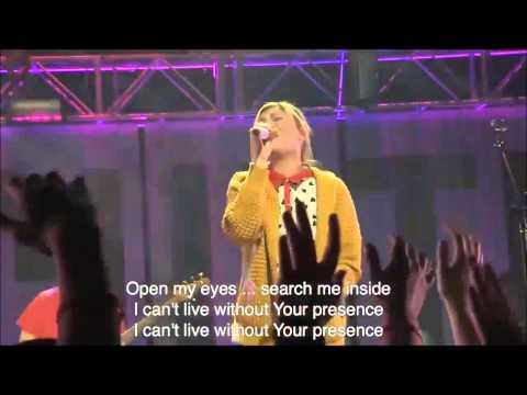 Jesus Culture - The Pursuit (live At Encounter2013)