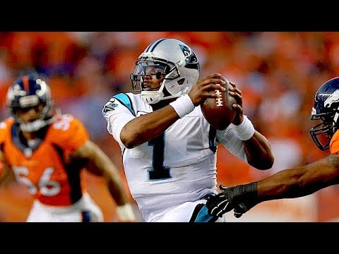 FOX Sports' Howie Long On Cam Newton's Shoulder Issues | The Rich Eisen Show | 12/18/18