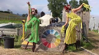 L' accroissement des Jardins En-Chantants- Festival 2019
