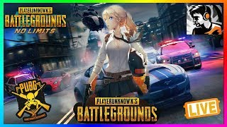 PUBG MOBILE LIVE | RANK PUSHING TO CONQUEROR | SUBSCRIBE & JOIN ME