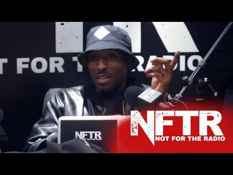 Megaman (So Solid)  - Millions Made, Dipset Ban, Asher Vs Dizzee and More [NFTR]