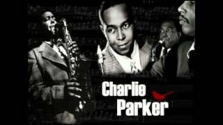 Charlie Parker - Love for sale