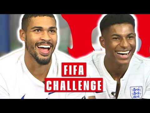 """I Don't Even Play This Game!"" 
